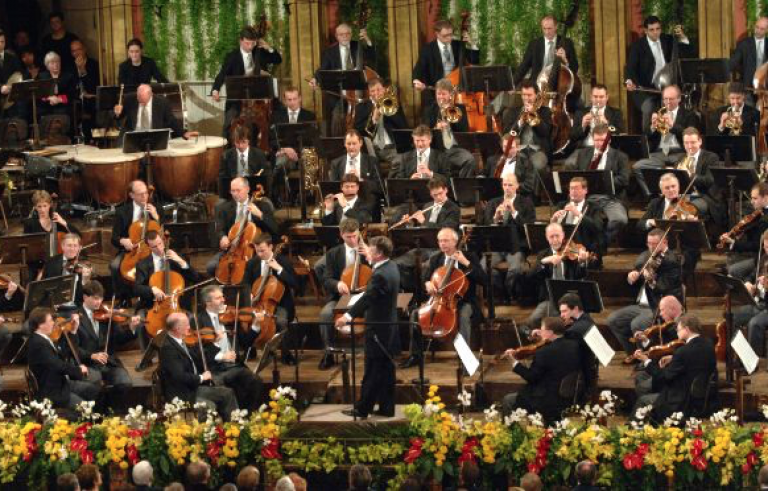 Vienna Philharmonic: Facing its Nazi Past But Struggling with Diversity